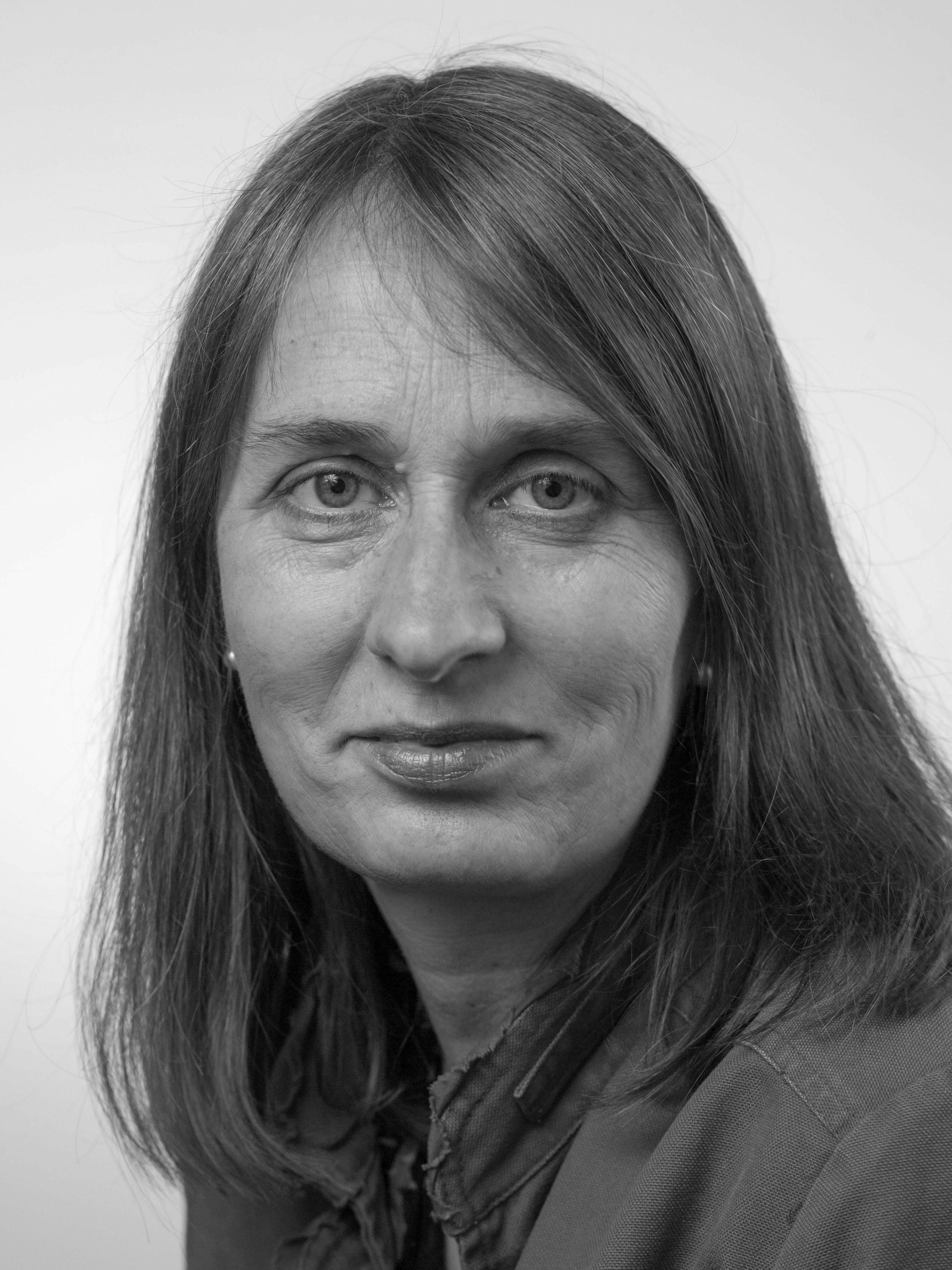 Bettina Krusat-Barnickel