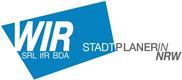 Wir StadtplanerIn NRW