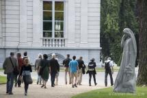 """Exkursion """"WIR Stadtplaner In NRW"""" am 08./09.07.2016 nach Lüttich"""