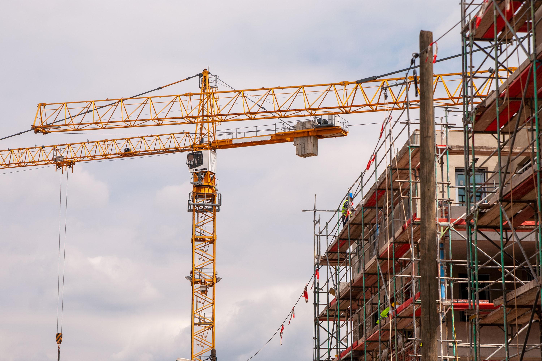 Baulandmobilisierungsgesetz